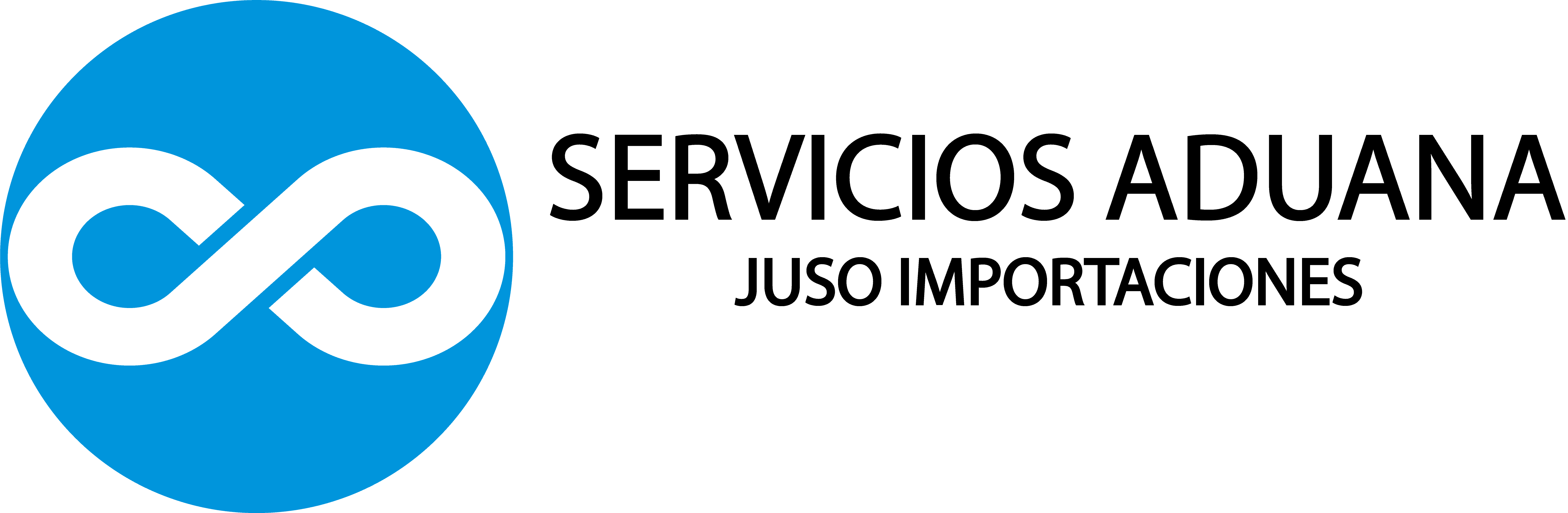 AGENCIA ADUANAL JUSO Logo