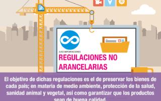 Agencia Aduanal Juso regulaciones no arancelarias
